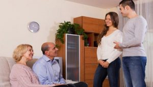 convince parents for love marriage