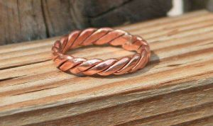 benefits of wearing copper ring