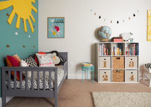 vastu tips for kids room