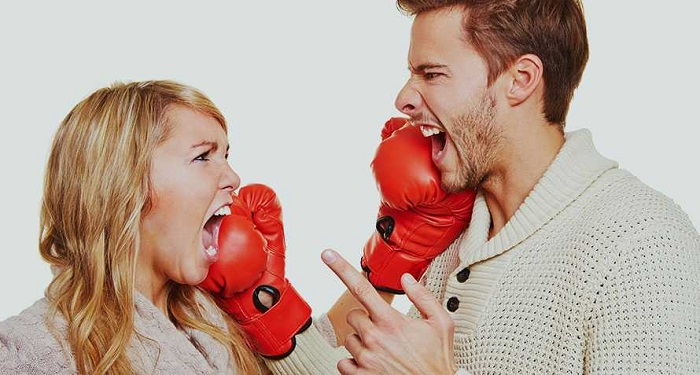 FACING TROUBLES IN RELATIONSHIP