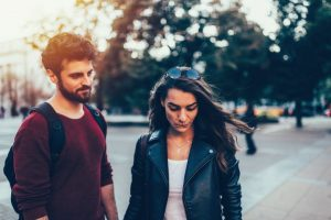 Why Your Partner Get Attracted Towards Person